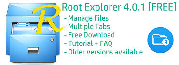 root file manager apk root explorer zip version guide always updated