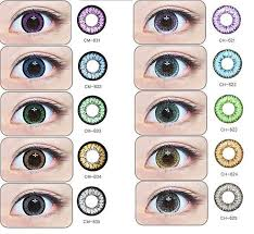 67 circle lenses images contact lens angel