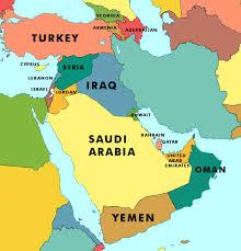 Iraq On World Map World Map Armenia Grahamdennis Me