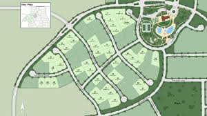construction site plan prosper tx construction homes trail site plan
