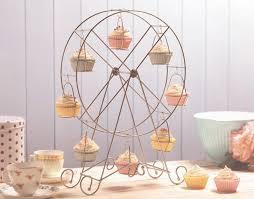 Easter Decorations Home Bargains by Best 25 Ferris Wheel Cupcake Holder Ideas On Pinterest Vintage