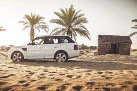 Freshen Up Your Old Range Rover Sport With The Gl 3 Dynamic