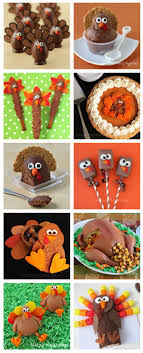 cocoa krispies treat turkeys easy thanksgiving treats