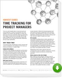 free resources and timesheet templates harvest