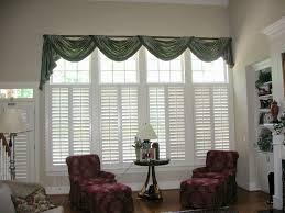 Livingroom Window Treatments Living Room Window Ideas Living Room Window Treatment Ideas
