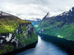 622 Best One Day Images The Best Way To See Norway U0027s Fjords Condé Nast Traveler