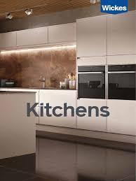wickes countertop kitchen