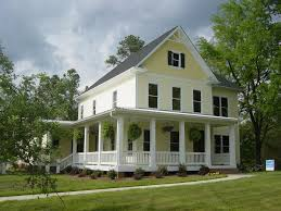 Classic American Homes Concept That Inspire Your Ideas Ruchi Designs - American homes designs