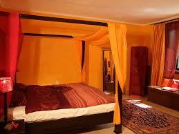 Schlafzimmer La Luna M El La Palma 24 Ferienunterkunft Safran Herrenhaus Pool
