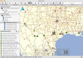 New Orleans State Map by Life Rebooted U2013 Creating Route Maps With Openstreetmap