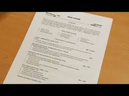 How To Get A Job Without A Resume How To Get A Good Job Putting Together A Resume Youtube