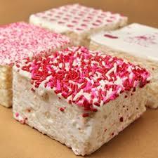 online food gifts the crispery marshmallow s crispy treats 40