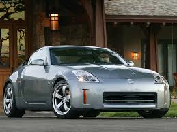 used nissan 350z nissan 350z 2006 picture 1 of 5