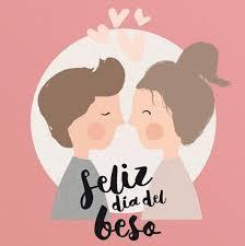 imagenes feliz dia del beso imágenes del día internacional del beso feliz día del beso