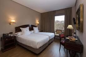 hotel espagne avec dans la chambre réservation d hôtel hôtels espagne madrid principe pio
