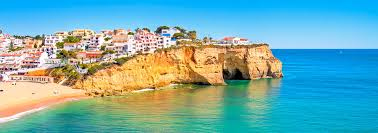 algarve holidays portugal holidays icelolly