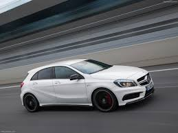 mercedes a class 45 amg mercedes a45 amg 2014 pictures information specs