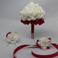 wedding bouquet prices compare prices on bridal set bouquet shopping buy low