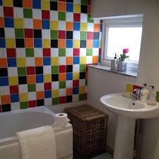 Bathroom Tiles Blue Colour Shop Blue Bathroom Tiles U0026 Kitchen Tiles At Cheapest Rate Lovely