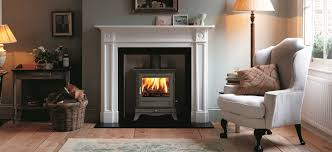 Living Rooms With Wood Burning Stoves Flames Of Newark Stove Fireplace Wood Burning Stove