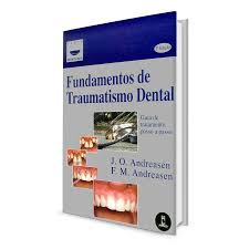 livro fundamentos de traumatismo dental artes médicas dental