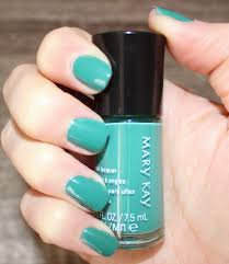 beyond blush mary kay paradise calling nail lacquers