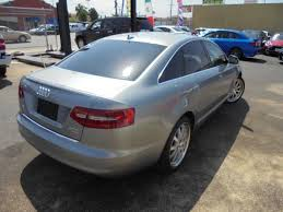 audi a6 2009 for sale audi a6 premium global sales and finance
