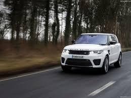 land rover svr price land rover range rover sport svr 2015 pictures information