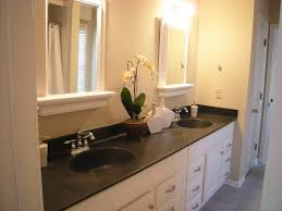 bathroom staging ideas staged bathroom counter home staging