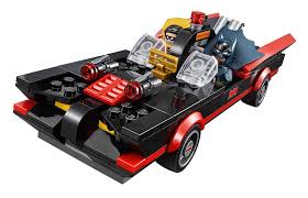 lego ford raptor lego unveils new sets with batman and with ford stuffedparty com