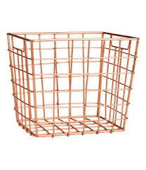 the most amazing as well as gorgeous wire storage baskets