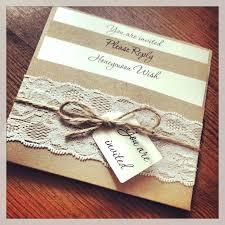 diy wedding menu cards diy wedding invitations ideas packed with do it yourself wedding