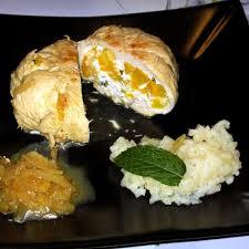 cuisiner courgette jaune recette paupiettes de dinde farcies à la courgette jaune 750g