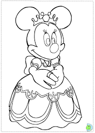 disney coloring pages mickey minnie mousefree coloring pages