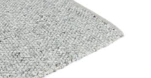 Polypropylene Rugs Toxic 8x10 Gray Wool Rug Handwoven Article Texa Contemporary