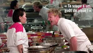 cauchemar en cuisine gordon ramsay vf top 15 des meilleures punchlines de gordon ramsay le chef badass