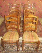 Ethan Allen Queen Anne Dining Chairs Ethan Allen Dining Chairs Ebay