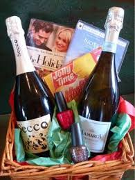 date gift basket ideas bubbles wine gift basket gift basket ideas bubbles