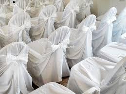 housses de chaises mariage les housses de chaises du mariage housses de chaises housses et