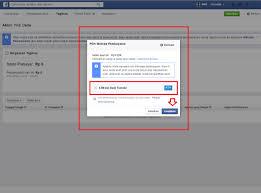 tutorial cara membuat iklan di facebook cara bayar iklan di facebook instagram dengan menggunakan transfer