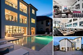 Villas With Games Rooms - amazing 8 bed vacation rental villa at champions gate