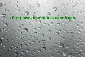 romantic rain quotes explore the beauty zitations