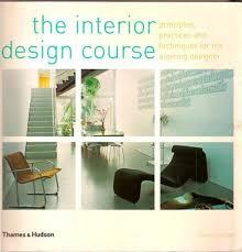 Principles Of Interior Design Pdf The Interior Design Course Principles Practices And Techniques