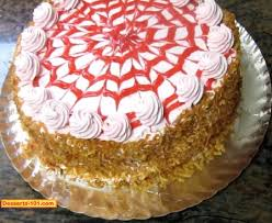 pumpkin cheesecake decoration decorated cheesecake tadwal net