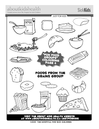 grains worksheets google search science pages pinterest