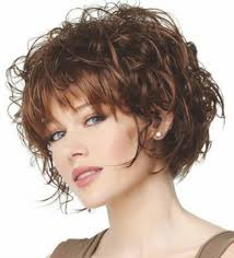 Frisuren Lange Haare Mit Locken by Locken Kurzhaarfrisuren Mit Kurzhaarfrisuren Frauen Frisuren