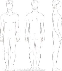 mens body proportion sketch cosplay pinterest body