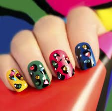 21 nail art designs that are bound to steal the thunder at the prom