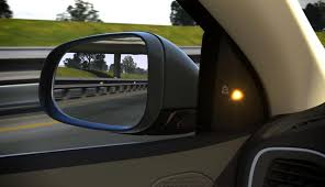 Blind Spot Side Mirror Should Your New Car Have Blind Spot Monitoring Cartelligent