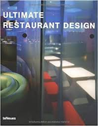 ultimate restaurant design english and multilingual edition